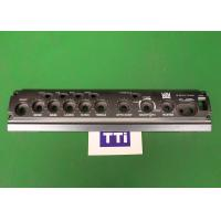 Quality Plastic Electronic Cover - Injection Molding Parts With Second Operation - Printing for sale