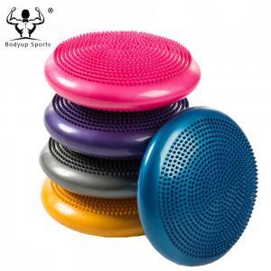 China Portable Stability Balance Disc , Balance Disc Cushion Easy Using wholesale