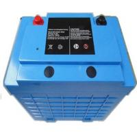 China 12V LiFePO4 Battery Pack 12.8V16Ah 208.4Wh Lithium Ion Battery For Golf Trolley wholesale