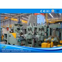 China ERW426 API Tube Mill Machine FFX Forming Stable Condition High Performance wholesale