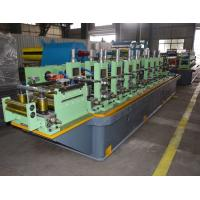 China China Factory price small welded ss metal square stainless steel tube pipe making machine wholesale