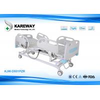 China Five Functions Electric Care Hospital Bed With Backup Battery CPR Function wholesale
