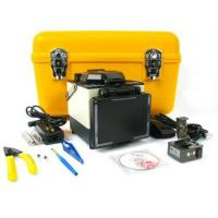 China KL-300T Fusion Splicer with most competitive price (same function as Fujikura) wholesale