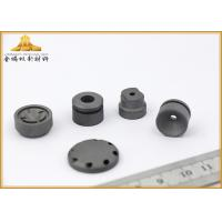 China High Stability Tungsten Carbide Air Atomizing Nozzle With Good Abrasive wholesale