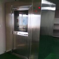 Buy cheap Interlock Air Shower Room And Pass Thrus Automatic / Manual Door 15 - 20M/S Air from wholesalers