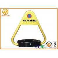 China Water Proof Parking Space Guard , Automatic Remote Control Parking Barrier on sale