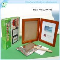 China Baby Art Kit Deluxe (Hand and Foot Print Casting) wholesale