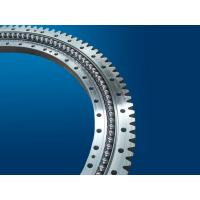 China E.1476.45.15.D.1-RV bearing,single row crossed roller slewing bearing,1476x1085x110 mm wholesale