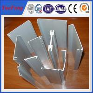 China OEM 6063 industry aluminium product channel price, aluminium industry extrusion profiles wholesale