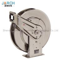 China 304 Stainless Steel Retractable Hose Reel wholesale