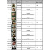China Wood plastic garden planters summary wholesale