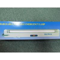 China Automatically OEM Fluorescent Maintained Emergency Lighting with Built-in Battery wholesale