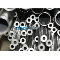 China ASTM A213  TP304L TP316 316L / S31603 Stainless Sanitary Tubing 25.4*0.89mm wholesale