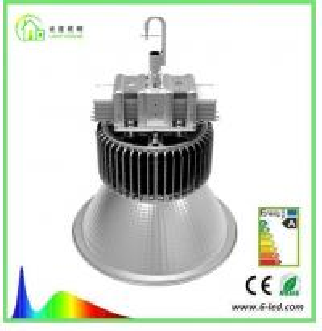 China Cube Black 200w Warehouse Led High Bay Lighting Waterproof with 2700-6500k wholesale