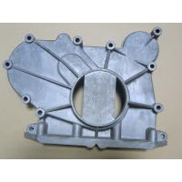 China Precision Hot Runner Aluminium Die Castings Alloy of Motor Parts with H13 / NAK80 core wholesale