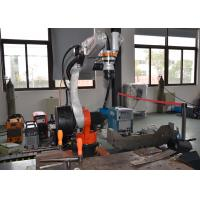 China Automotive Rotary Welding Table Small Internal Diameters For Stainless Steel Cast Iron wholesale