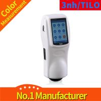 Quality Ns820 Color Spectrophotometer D/8 with Opacity Whiteness Yellowness Function and for sale