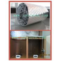 China Double Foil Bubble Insulation for floor wall caravan shed loft roof 7mm wholesale