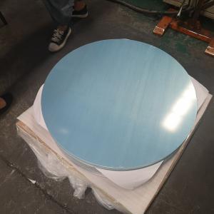 China Kitchen 0.3mm 0.4mm 0.5mm T4 T8 Aluminium Circle Plate wholesale