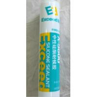 China RTV Stainless Steel Neutral Cure Silicone Sealant , Concrete Silicone Sealant wholesale
