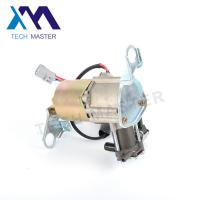 China Aluminium Air Suspension Compressor For Prado Land Cruiser 120 GX470 48910-60020 48910-60021 wholesale
