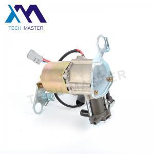 China Aluminium Air Suspension Compressor For Prado Land Cruiser 120 GX470 48910-60020 48910-60021 wholesale