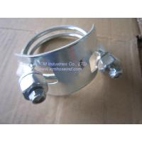 Quality Tiger clamp Spiral double bolts clamp for sale