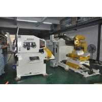 China Pneumatic Feeder Steel Plate Straightening Machine Stainless Steel Stamping Parts wholesale