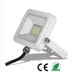 China 20W Apple IPAD Slim LED Flood Light Philips 3030 led chip foco led lamp 3 years warranty wholesale