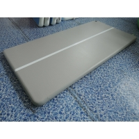 Buy cheap 3*2*0.2m 4*2*0.2m OEM Inflatable Air Track Gym Mat from wholesalers