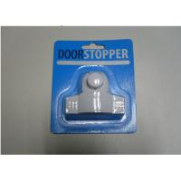 China Common Injection Molded Products Decorative Plastic Door Stopper security on sale