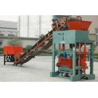 China Small Type Block Machine (JL4-35) wholesale