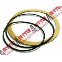 Buy cheap Power End Gasket Kit Mission Magnum 250 Centrifugal pump Buna-N and Fiber product