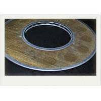 China Round Stainless Steel Wire Mesh Filter Disc With Heat Resistant For Filtering wholesale