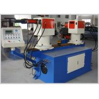 China Double Head Cnc Tube Bender 5.5kw , Tube Bending Machine Stable Performance wholesale
