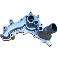 China IATF Aluminium Metal Alloy Pressure Die Casting Components High Accuracy wholesale