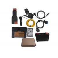 China Super Version ICOM A2 B C BMW Diagnostic Tool and Programming Tool With 2016.12V HDD Software wholesale
