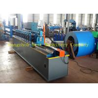 China High Speed Furring Channel Roll Forming Machine For Ceiling Drywall wholesale