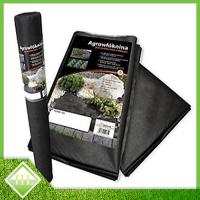 China 50GSM Agriculture Garden Weed Control Fabric 100% PP Spunbonded Nonwoven Fabric on sale
