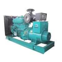 China 1500RPM Diesel Generator Cummins NTA855-G1B 313KVA / 250KW 50Hz wholesale