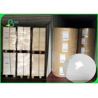 China 135gsm Sufficient Ink Absorption Rate Environmental Couche Paper For High - End Printing wholesale