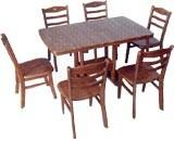 China Mahogany Veneer Finished Hotel Dining Table / Hotel Restaurant Furniture wholesale