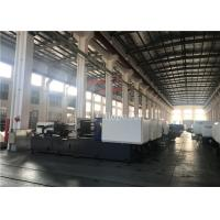 China Electric Small Plastic Injection Machine 45mm Screw Servo Motor High Efficiency wholesale