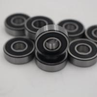Quality Motorcycle clutch bearing 6001 / DDU Deep Groove Ball Bearings BIZ125 and CG125 for sale