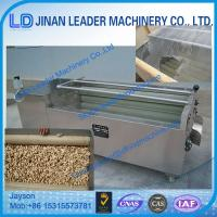 China Peanut Washing Machine,Peanut Clean Equippment,Peanut Washer Machine wholesale