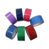 China Eco - Friendly Anti Slip Hazard Tape , Freight Yard Slip Resistant Adhesive Tapes wholesale