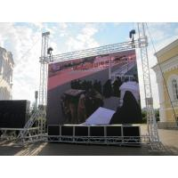 China Stage Background Led Screen Outdoor Advertising Led Display Screen wholesale