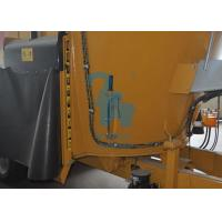 China Cattles TMR Feed Mixer Agricultural Machine With 1pcs Durable Auger wholesale