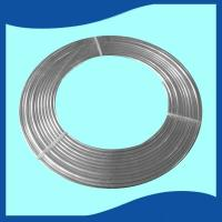 China Air Conditioner 1050 1060 1070 Mill Finish Aluminum Coil Tubing on sale