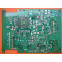 China OSP BGA Multilayer PCB Printed Circuit Board Manufacturing For Automobile wholesale
